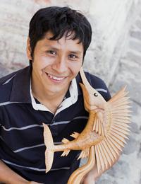 Gaspar Mendoza