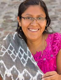 Clementina Vasquez