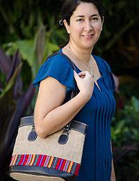 Sandra Barahona