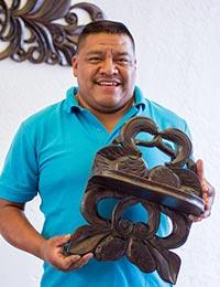Chico Mendoza