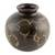 Ceramic decorative vase, 'San Juan Owl' - Handcrafted Ceramic Decorative Vase from Nicaragua (image 2b) thumbail