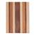 Wood cutting board, 'Parallel Lines' - Handcrafted Striped Wood Cutting Board from Guatemala (image 2d) thumbail