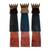 Wood wall sculptures, 'Three Kings of Orient' (set of 3) - Hand-Carved Wood Three Wise Kings Wall Sculptures (Set of 3) (image 2b) thumbail