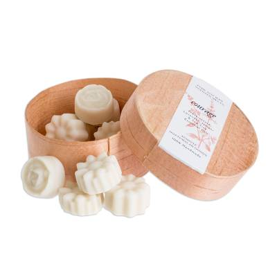 Hand Crafted Soy Wax Melts (Set of 10)