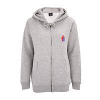 Always There - Embracing the Amazing Autism Awareness Butterfly Sweatshirt
