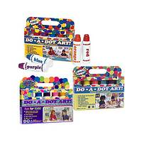 Creative Play - Children's Paint Markers By Do-A-Dot-Art