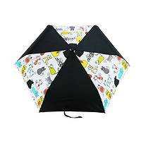 It's Raining Cats & More Cats - Plethora of Cats Umbrella w/Cover (WonderFunder Selection)