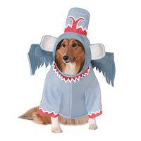 Playful Pup - Dog Costume Depicting The Winged Wizard of Oz Monkey