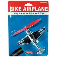 Soaring High - Airplane Bike Accessory from Schylling