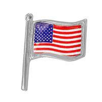 Fly Your Colors! - Veteran-Made American Flag Lapel Pin