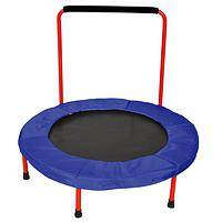 36-inch Trampoline with Handle