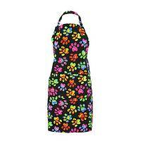 Painted Paws Apron