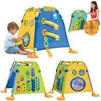 Yookidoo® Discovery Playhouse