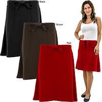 Organic Starburst Skirt