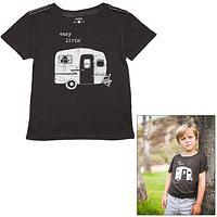 Camper Kids' T-Shirt