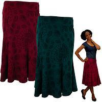 Diva Flare Skirt
