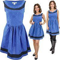Marketplace Dress