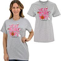 HSUS Eat More Tofu T-Shirt
