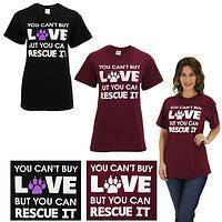 You Can't Buy Love T-Shirt