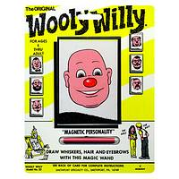 The Original Wooly Willy Magnetic Wand Drawing Toy
