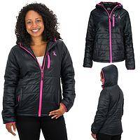 Pink Ribbon Denali Insulated Jacket