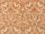 Hand-tufted wool area rug, 'Fireglow' - Hand-Tufted Oriental Pattern Wool Orange and Ivory Area Rug (image 2e) thumbail