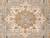 Classic oriental grey/ivory wool area rug, 'Province' - Classic Oriental Grey/Ivory Wool Area Rug (image 2e) thumbail