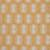 Flat-weave tribal yellow/ivory cotton area rug, 'Golden Mirage' - Flat-Weave Tribal Yellow/Ivory Cotton Area Rug (image 2e) thumbail