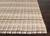 Jute and cotton area rug, 'Gale' - Hand Woven Jute and Recycled Cotton Taupe Grey Area Rug (image 2b) thumbail