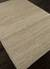 Jute blend area rug, 'Bizet' - Natural Jute and Rayon Hand Loomed Area Rug (image 2c) thumbail