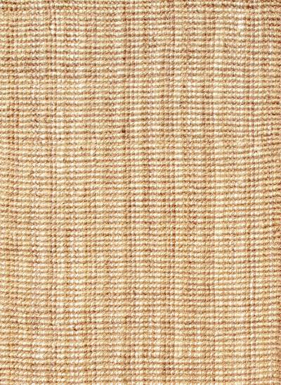 Jute area rug, 'Fraim' - 100% Jute Ivory/Sand Area Rug Handwoven in Multiple Sizes