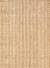 Jute area rug, 'Fraim' - 100% Jute Ivory/Sand Area Rug Handwoven in Multiple Sizes thumbail