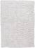 Shag area rug, 'Cloud Dancer' - Shag Solid Ivory/Off White Polyester Area Rug thumbail