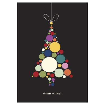 Strikingly Elegant Christmas Cards - Unicef Charity Christmas Cards