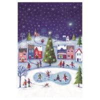 Magical Moments Christmas Cards - Unicef Charity Christmas Cards