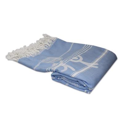 UNICEF hammam towel - UNICEF Hammam Towel