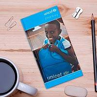 UNICEF 2019 Pocket Diary - Unicef Pocket Diary