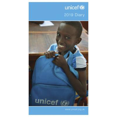 e2450e136 Unicef UK Market | Unicef Pocket Diary - 2019 Edition