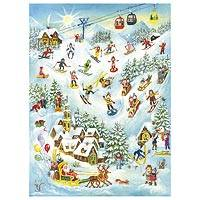 UNICEF Festive Advent Calendar