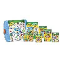 Crayola Color & Create Tub
