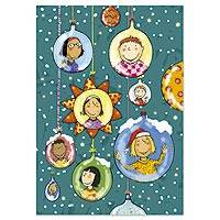 UNICEF Inspired Gifts Advent Calendar - UNICEF Inspired Gifts Advent Calendar
