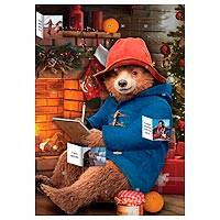 Paddington™ Advent Calendar (Indoor Scene) - Paddington Advent Calendar