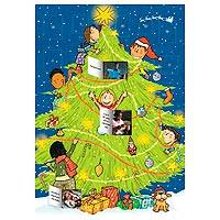 UNICEF IG Advent Calendar - Advent Calendar