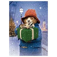 Unicef UK London Christmas Advent Calendar - Unicef UK London Christmas Advent Calendar