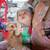Measles vaccines for 50 children - Measles vaccines to protect 50 children (image 2b) thumbail