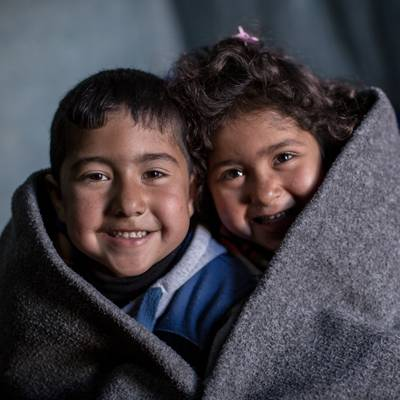 f79079a34 Unicef UK Market | Warm blankets for five babies - Warm blankets for five  babies