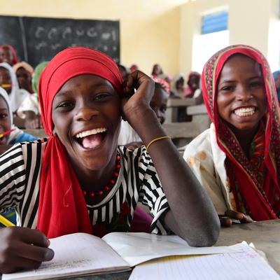 Pencils for 400 children  - Pencils for 400 children