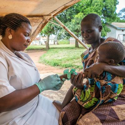 Malaria-busting kit - Malaria-busting kit