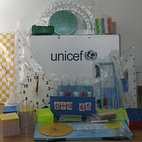 Maths in a box - Help children learn Maths in a box