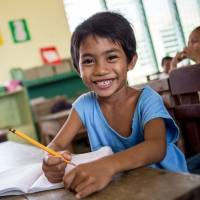 Help a child learn and play - Help a child learn and play